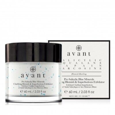 Avant SkinCare Avant Skincare Exfoliante Pro Salicylic Blue Minerals