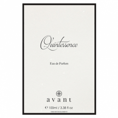 Avant SkinCare Avant Skincare Floral Quintessence Eau de Parfum