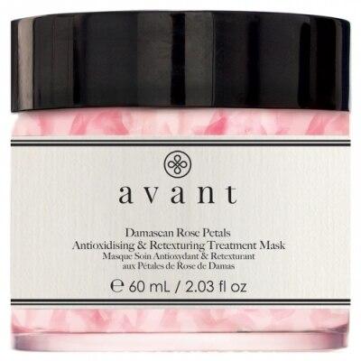 Avant SkinCare Avant Skincare Máscara de Tratamiento Antioxidante y Retexturante