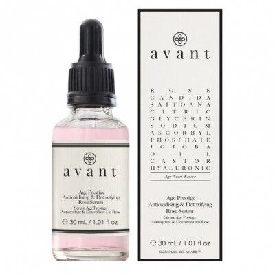 Avant SkinCare Avant Skincare Sérum Antienvejecimiento y Desintoxicante Rose Age