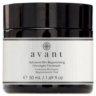 Avant SkinCare Avant Skincare Tratamiento Antiedad de Noche Regenerador Bio