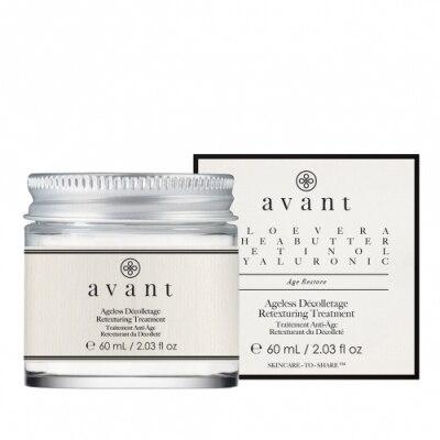 Avant SkinCare Avant Skincare Tratamiento Antiedad Escote