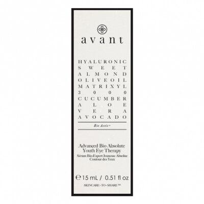Avant SkinCare Avant Skincare Tratamiento Ojos Antiedad Avanzado Bio