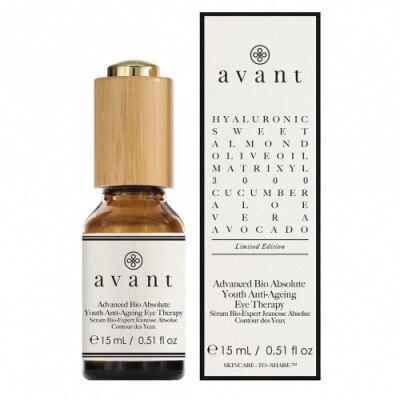Avant SkinCare Avant Skincare Tratamiento Ojos Antiedad Avanzado Bio Edición Limitada