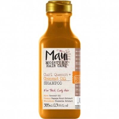 Maui Maui Champú Aceite de Coco