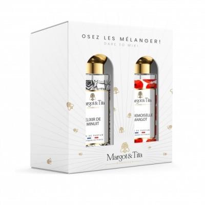 Margot Tita Margot Tita Gift Box Elixir De Minuitmademoiselle Margot