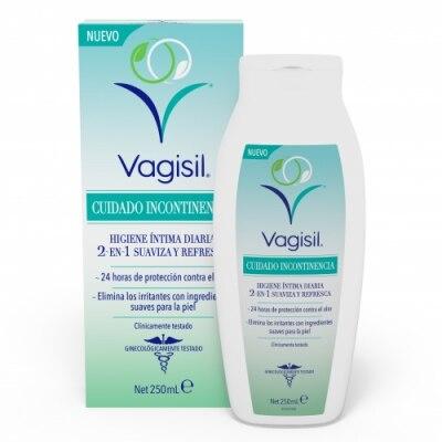 Vagisil Vagisil Cuidado Incontinencia Wash