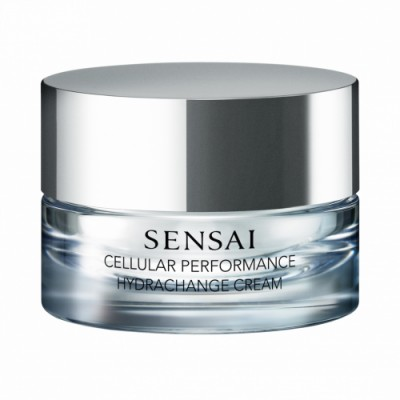 SENSAI Cellular Performance - Hydrachange Cream
