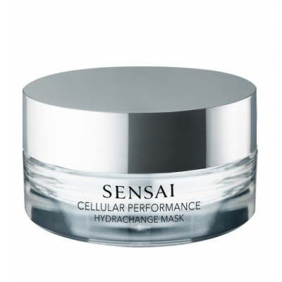 Sensai Cellular Performance - Hydrachange Mask 75 Ml