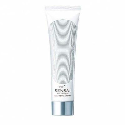 Sensai Silky Purifying Cleansing Cream 125 Ml