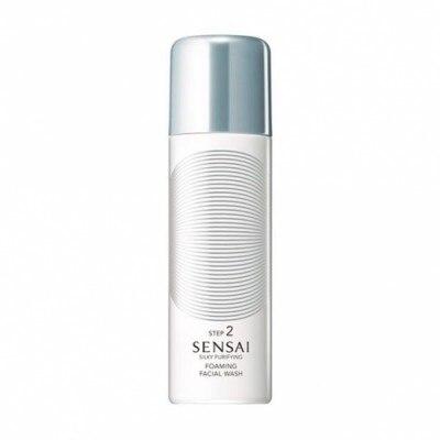 SENSAI Silky Purifying Foaming Facial Wash