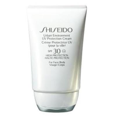 Shiseido Sisheido Urban environment spf30