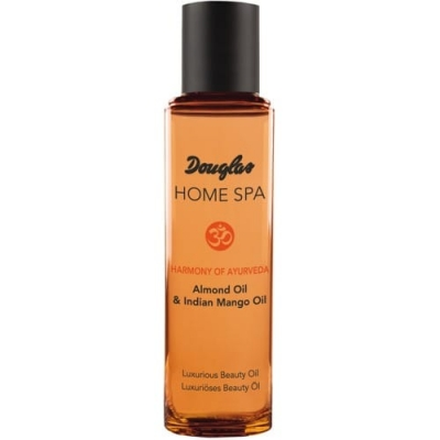 Douglas Home Spa Luxurious Beauty Oil Almond Oil Indian Mango Oil