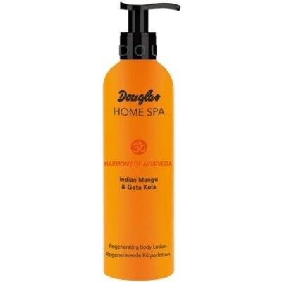 Douglas Home Spa Regenerating Body Lotion Indian Mango Gotu Kola