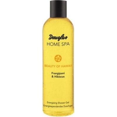 Douglas Home Spa Energising Shower Gel Frangipani Hibiscus