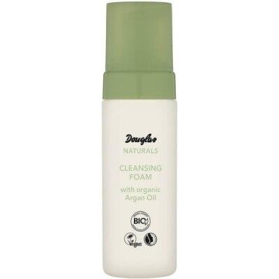 Douglas Naturals Espuma Limpiadora Con Aceite De Argán Orgánico