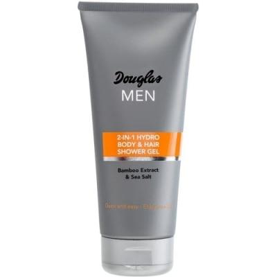 Douglas Men 2 en 1 Hydro Hair Body Showergel