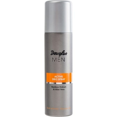 Douglas Men Active Deodrant Spray