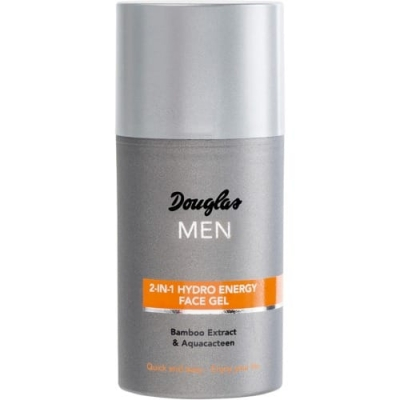 Douglas Men 2 en 1 Hydro Energy Face Gel