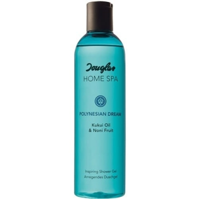 Douglas Home Spa Inspiring Shower Gel Polynesian Dream