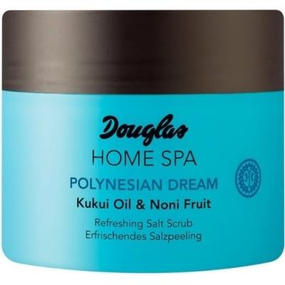 Douglas Home Spa Refreshing Salt Scrub Polynesian Dream