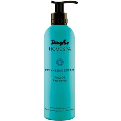 Douglas Home Spa Moisturising Body Lotion Polynesian Dream