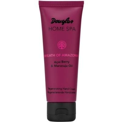 Douglas Home Spa Regenerating Hand Cream Breath of Amazonia