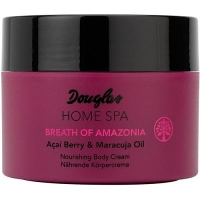 Douglas Home Spa Nourishing Body Cream Breath of Amazonia