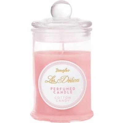 Douglas Les Delices Perfumed Candle Cotton Candy