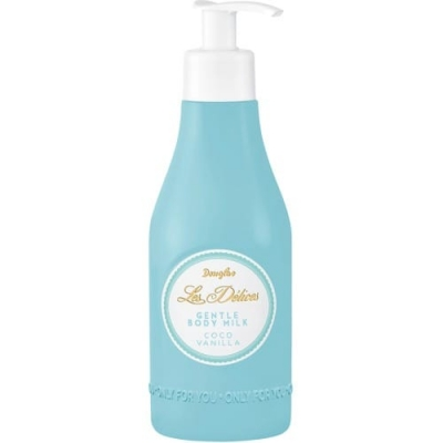 Douglas Les Delices Gentle Body Milk Coco Vanilla
