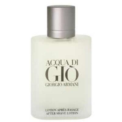 Armani Acqua di Gio After Shave