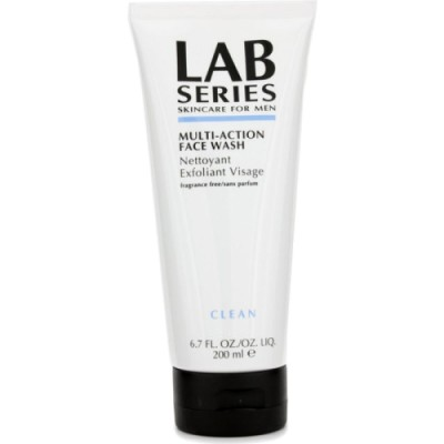 Lab Series Multi Action Face Wash