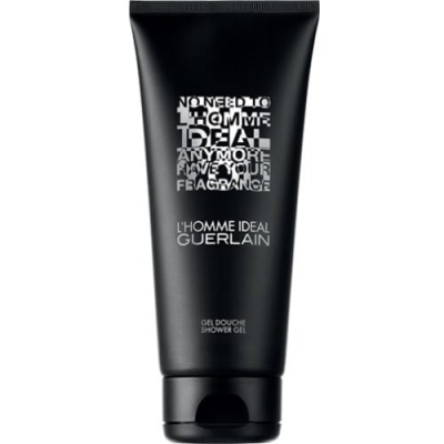 GUERLAIN L Homme Ideal gel de ducha
