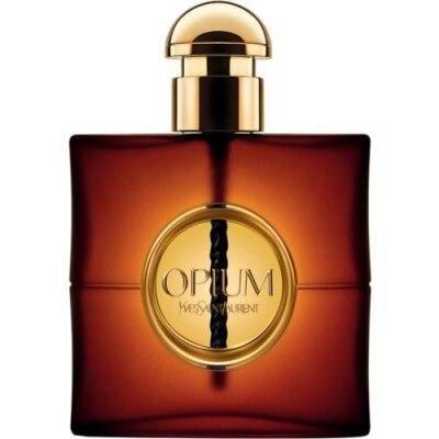 YSL Yves Saint Laurent Opium Eau De Parfum Perfume De Mujer