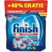 Finish Finish Detergente Todo en 1