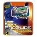 Gillette Cargador Fusión Proglide Power 4 Cabezales