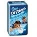 Drynites Huggie Pañal 16 Unidades 17-30 KG Niño