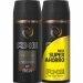 Axe Pack Axe Desodorante Spray Dark Temptation