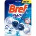 Bref Wc Desinfectante WC Colgador Power Activ Blue