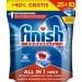 Finish Detergente Finish All en 1