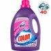Colon Detergente en Gel Vanish Ultra