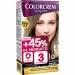 Colorcrem Colorcrem Tinte Coloración Permanente Color y Brillo Rubio Claro nº 80