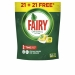 Fairy Fairy Todo en 1 Limón Lavavajillas