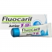 Fluocaril Pasta dental junior gel bubble