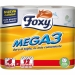 Foxy Foxy Papel Higiénico Mega 3 - 4 rollos