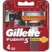 Gillette Gillette Cargador Fusion Power Red