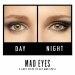 GUERLAIN Mad Eyes Brow Framer - Gel de fibras para Volumen de cejas Natural