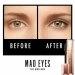 GUERLAIN Máscara Mad Eyes - Máscara de Pestañas para un volumen a medida