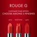 GUERLAIN Guerlain Rouge G 25 Guerlain Rouge