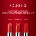 GUERLAIN Guerlain Rouge G 28 Guerlain Rouge